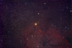Mu Cephei