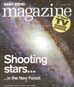 Echo Magazine 9th - 15th December 2006