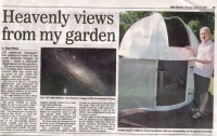 Express Article 27th August 2007