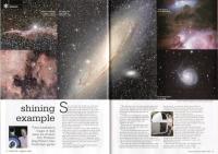 Hampshire Society Magazine March 2007