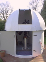New Forest Observatory