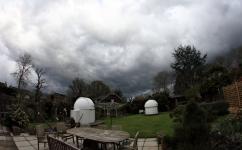 Scary skies 12/04/2012