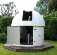 Observatory Open