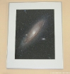 M31 Andromeda Framed