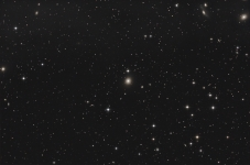 M87 Hyperstar III data
