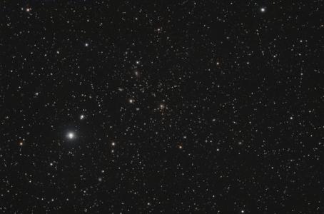 NGC3842 region