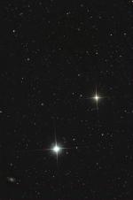 M109 region with the Hyperstar III