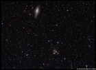 Stephan\'s Quintet and NGC7331