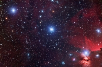 The Belt of Orion