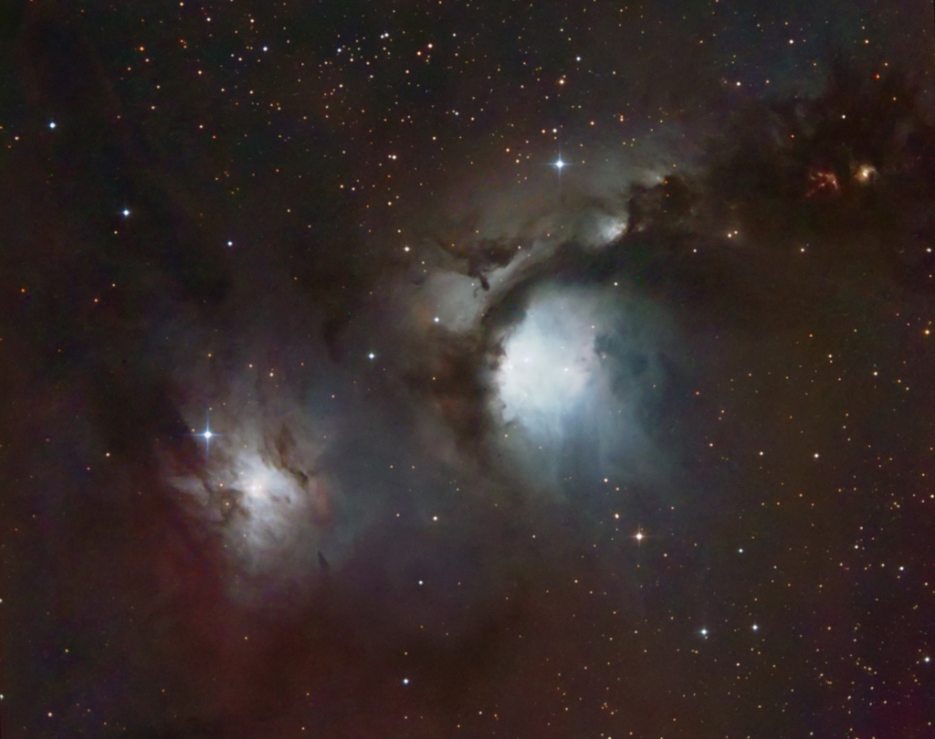 M78 blast from the past
