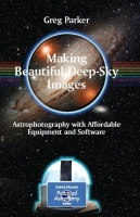 Making Beautiful Deep Sky Images