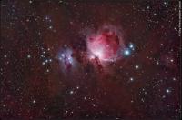 Sword of Orion (minus H-Alpha)