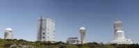 Some Teide observatories