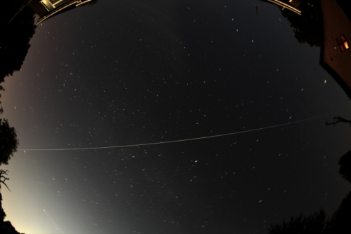 ISS 02/08/2015