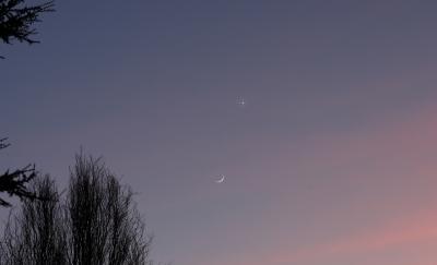 Moon_Venus_22/03/2015