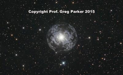 Polaris Dyson Sphere