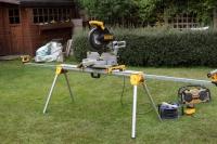Serious sawing kit!