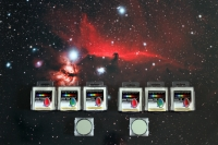 Baader narrowband filter sets