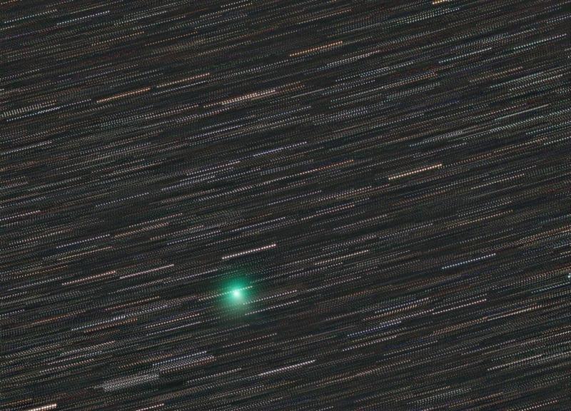 Comet Jaques