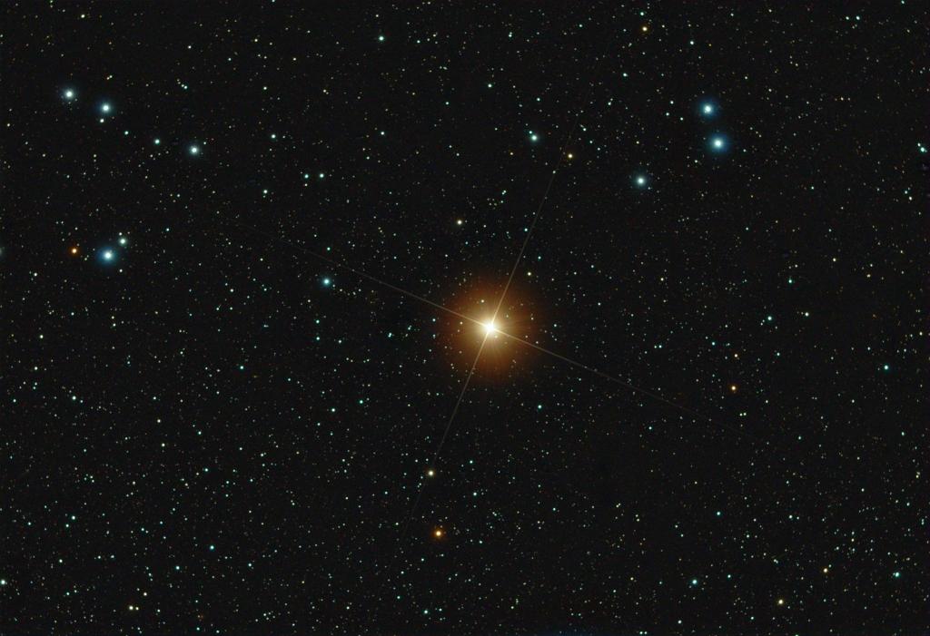 Aldebaran M26C and Sky 90