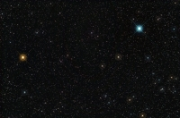 Algol and Rho Persei