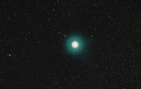 Comet Holmes