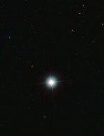 Sirius with the Hyperstar III