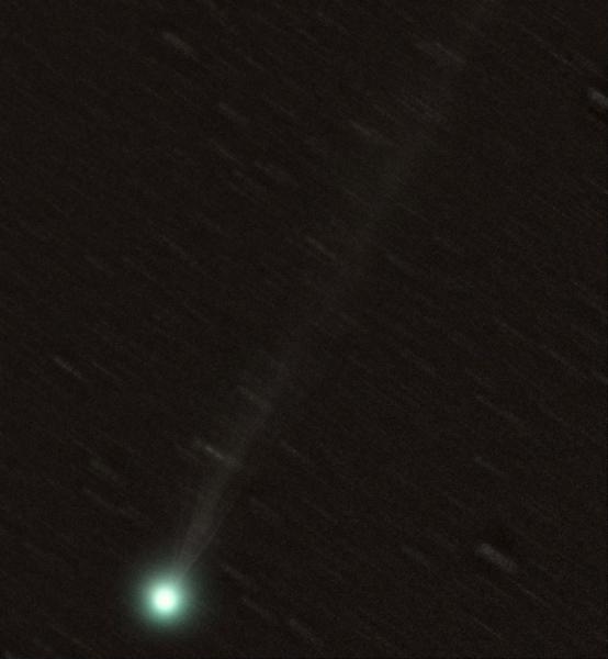 Comet Lovejoy 06/01/2015