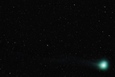 Comet Lovejoy 16/01/2015