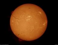 Pete Lawrence Sun image