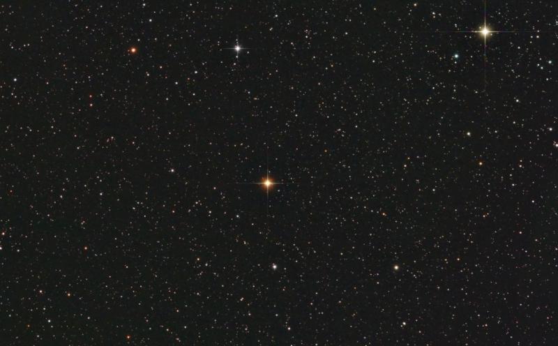 4 - Omicron 1 Orionis