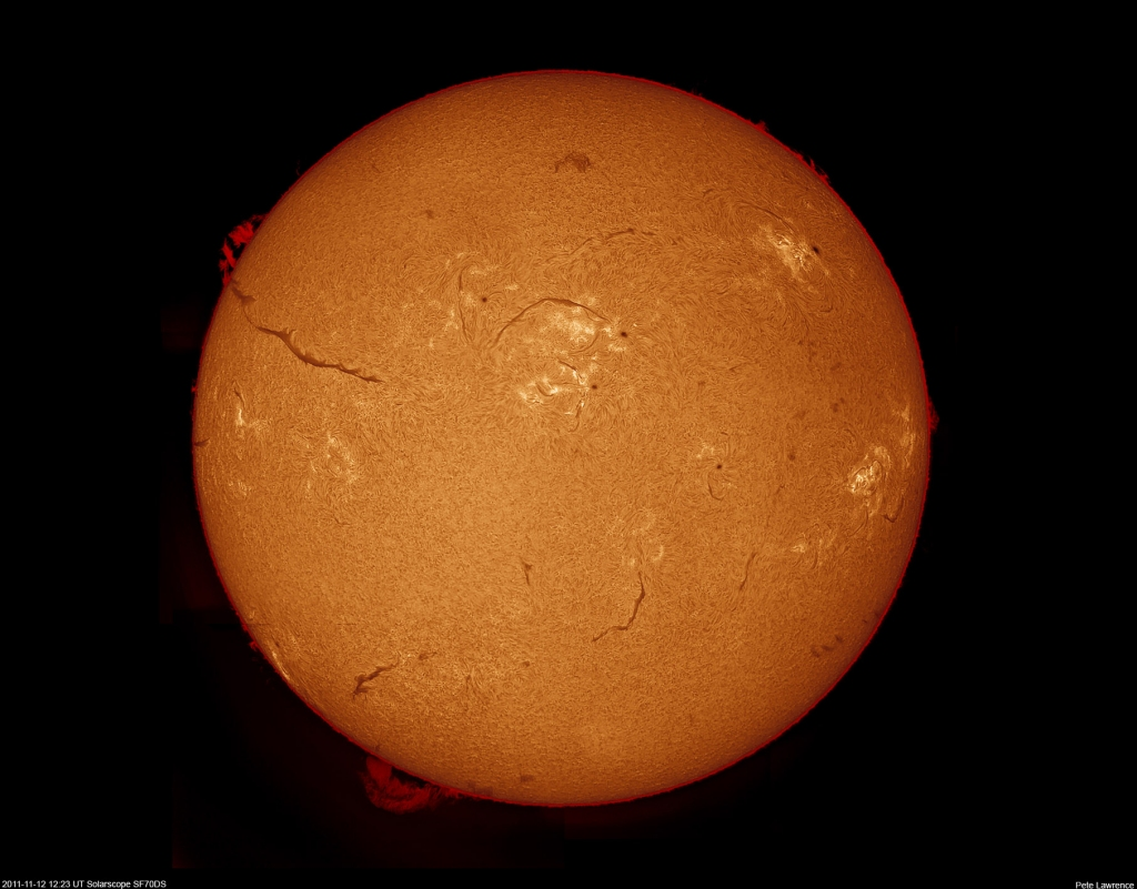 Pete Lawrence Sun image
