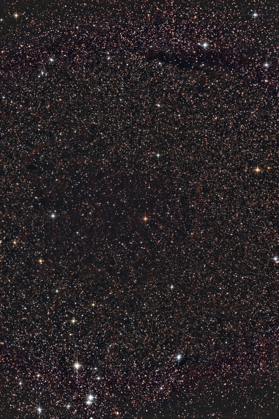 SAO 69360 S-type star in Cygnus