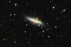 M82 supernova 23/01/2014