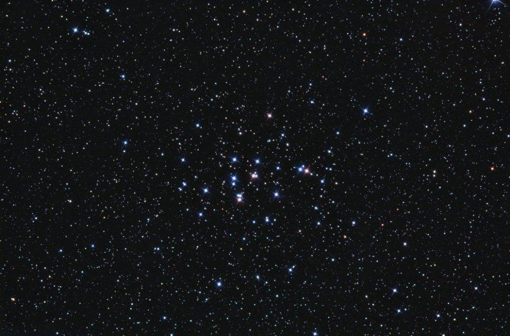M44 wide field