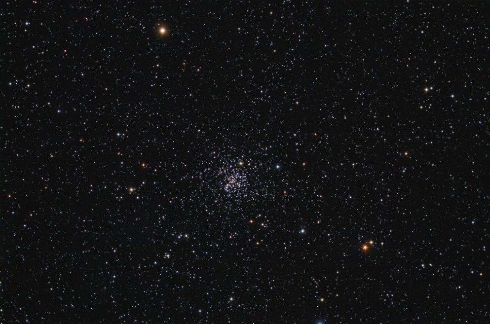 M67 in Cancer wide field