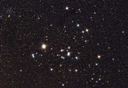 Hyades_and_Aldebaran_Forums
