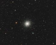 M13 using both Hyperstar III datasets