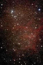 NGC 6883 in Cygnus