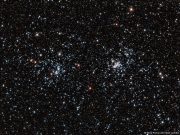 The Perseus Double Cluster