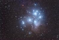 M45 wide field very deep