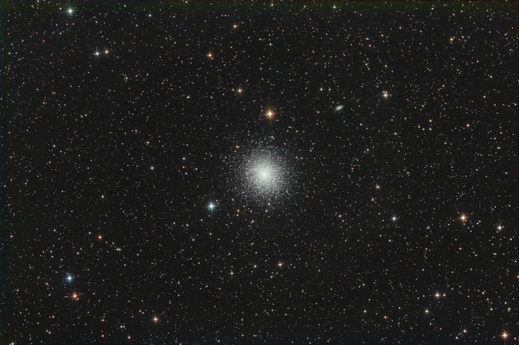Parker-Carboni deep M13