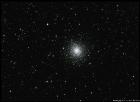 M92 Globular Cluster